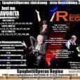 Spaghettioperan Regina
