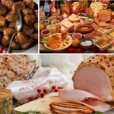 Alla våra utvalda traditionella Julbord