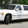 Buss, taxi eller limousine
