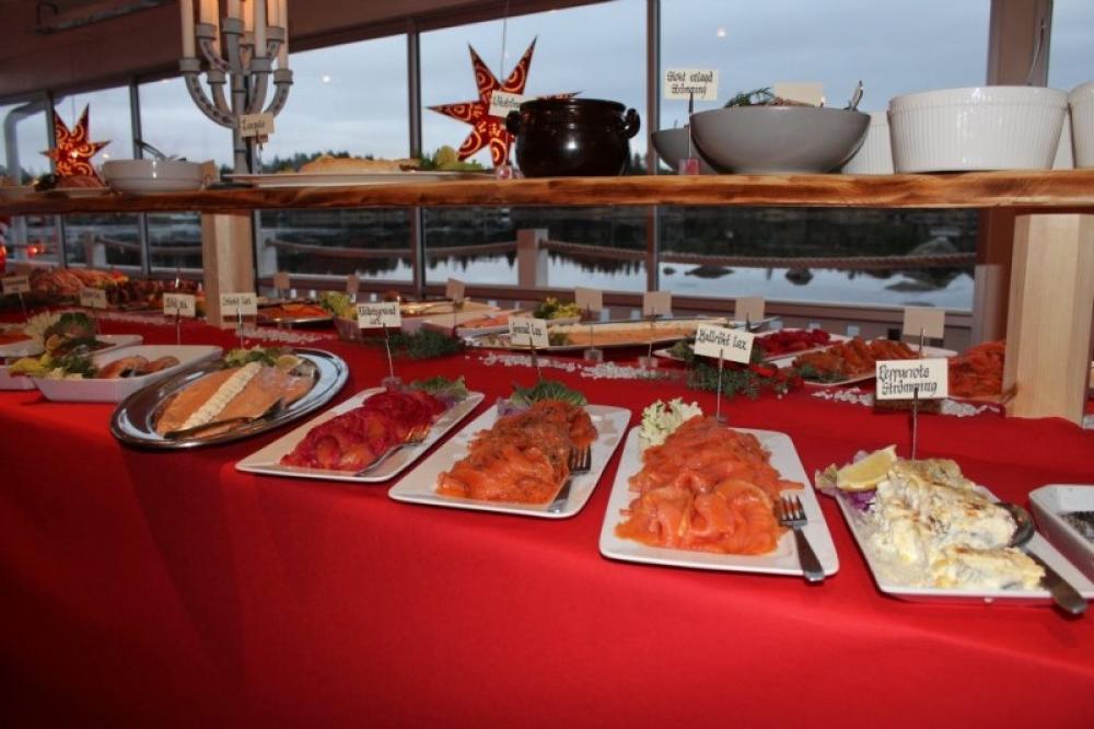 Restaurang Albertinas Julbord Boka Julbord 2020