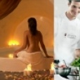Matlagning, provningar & upplevelser