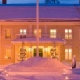 Stiftsgårdens Julbord