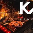 Välkomna till K4 Pampas julbord!