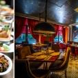 Lebanon Meza Lounge's Julbord 2020
